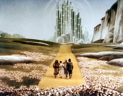 a debunkation the wonderful wizard of oz is one of america s a debunkation the wonderful wizard of oz is one of america s favorite pieces of juvenile literature children like it because it is a good story