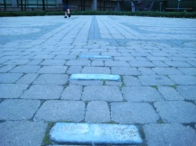 Trinity Square Meditation Maze