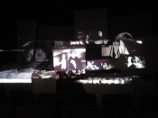 Atom Egoyan's '8½ Screens' Exhibit